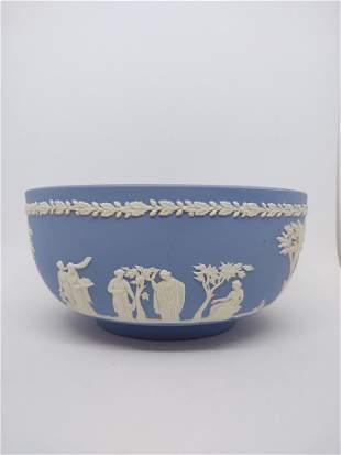 Jasperware Wedgwood Bowl