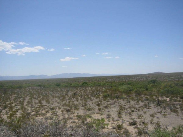 RANCH ESTATES TEXAS MOUNTAINS 2.48 AC EASY ACCESS