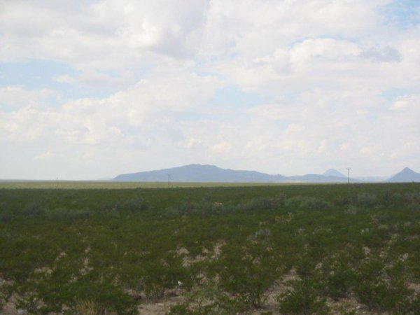 RANCH ESTATES TEXAS MOUNTAINS 2.29 AC EASY ACCESS