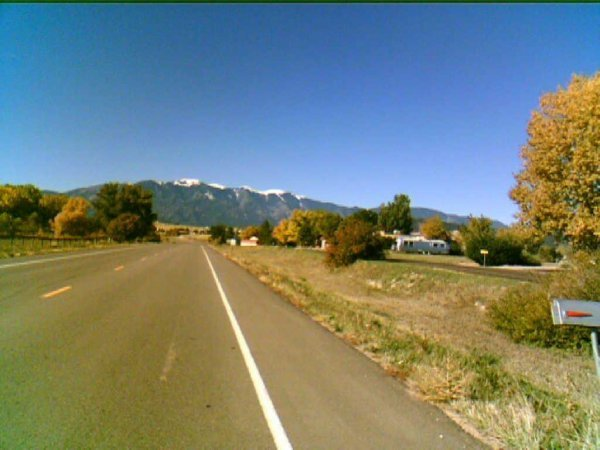 COLORADO SUBDIVISION LOT ROAD FRONTAGE ,UTILITIES