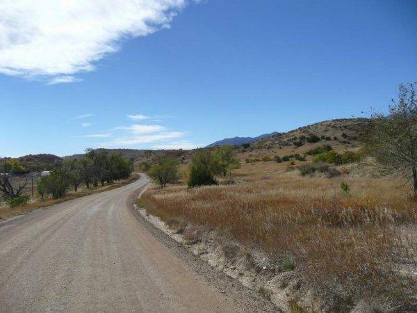 17D: 17D: HWY FRONTAGE GREENHORN MTN COLORADO,UTILITIES