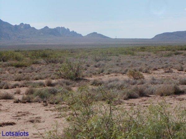 4A: 20 ACRES FINLAY ESTATES SUBDIVISON MOUNTAINS TEXAS