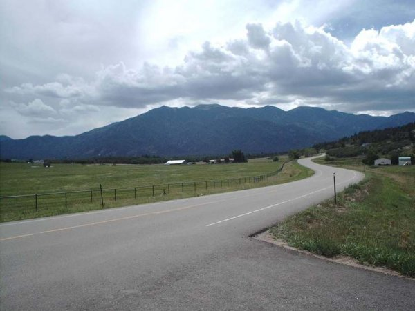 17A: PUEBLO COLORADO AREA LOT ROAD FRONTAGE ,UTILITIES
