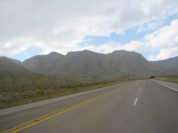13:  WESTERN TEXAS MOUNTAINS 2 LOTS EASY ACCESS,VI
