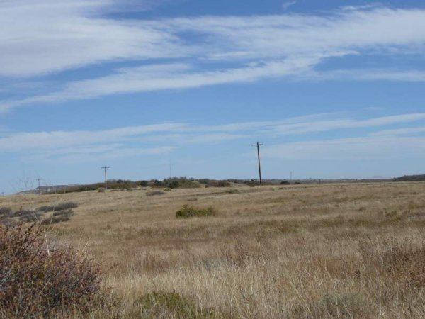 11A:  ROAD FRONTAGE GREENHORN MTN COLORADO,UTILITIES