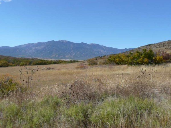 22B:  HWY 181 ,GREENHORN MTN COLORADO VIEWS,UTILIT