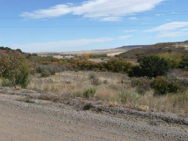 2D: GREENHORN MTNS COLORADO ROAD FRONTAGE ,UTILI