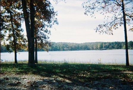 13D: OZARK ACRES LOT NEAR LAKE-UTILITIES,ARKANSAS