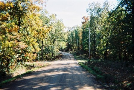 9: OZARK ACRES LOT NEAR LAKE-UTILITIES,ARKANSAS