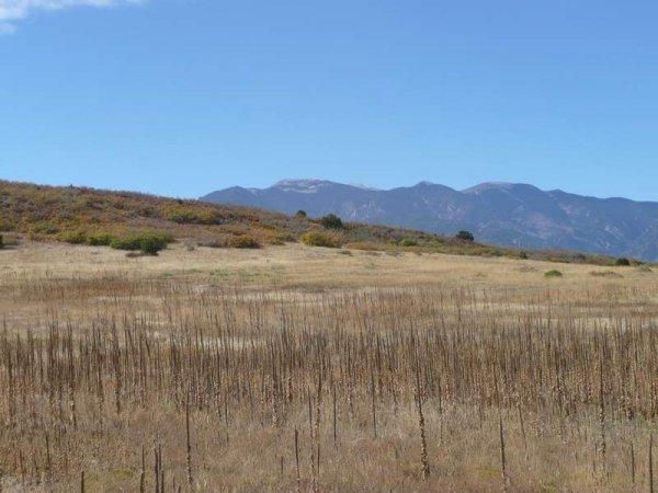 10C: ROAD FRONTAGE GREENHORN MTNS COLORADO,UTILITIES