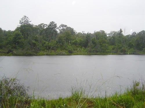 17C: DEERWOOD LAKES GOLF COURSE LOT HEMPSTEAD TEXAS