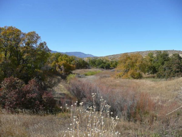 22: HWY 181 ,GREENHORN MTN COLORADO VIEWS,UTILIT