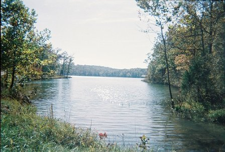 24: HARDY ARKANSAS LOT NEAR LAKE-UTILITIES,ARKANSAS