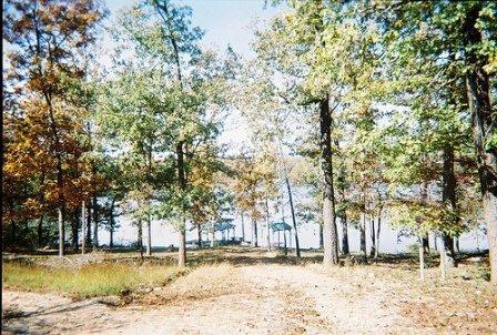 14B: OZARK ACRES LOT NEAR LAKE-UTILITIES,ARKANSAS