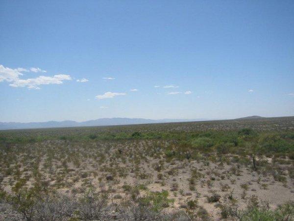 7B: 5.5 ACRES EL PASO TEXAS AREA MOUNTAINS NO RESERVE
