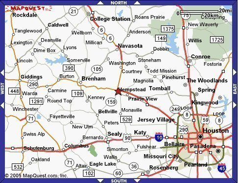 21 LOT NEAR HOUSTON TEXAS AREA-UTILITIES NEAR LAKE