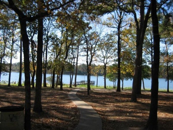 11B: TYLER TEXAS LAKE PALESTINE HUGE LOT UTILITIES, ROA