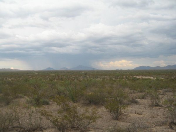 16B: 6.67 ACRES NO RESERVE TEXAS MOUNTAINS-DELL CI