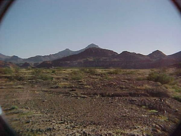 18C: 20 ACRES ALPINE TEXAS, NO RES, MTN VIEWS