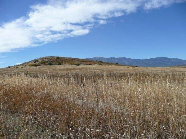 10: ROAD FRONTAGE GREENHORN MTN COLORADO LOT ,UTI