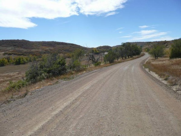 1B: PUEBLO COLORADO AREA VIEW LOT,UTILITIES,ROADS