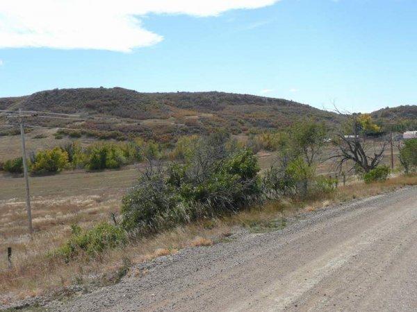 2 GREENHORN MTNS COLORADO ROAD FRONTAGE ,UTILI