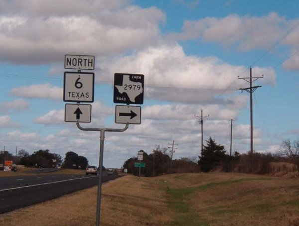 6: PAVED ROAD FRONTAGE LOT EASTERN TEXAS,