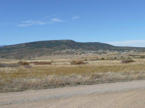 22: HWY 181 ,GREENHORN MTN COLORADO VIEWS LOT