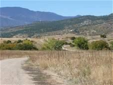 10:  GREENHORN MTNS COLORADO VIEW LOT