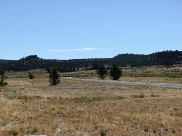 9A: CALIFORNIA PINES, ALTURAS LOT WITH ,POWER,WATER,SEW