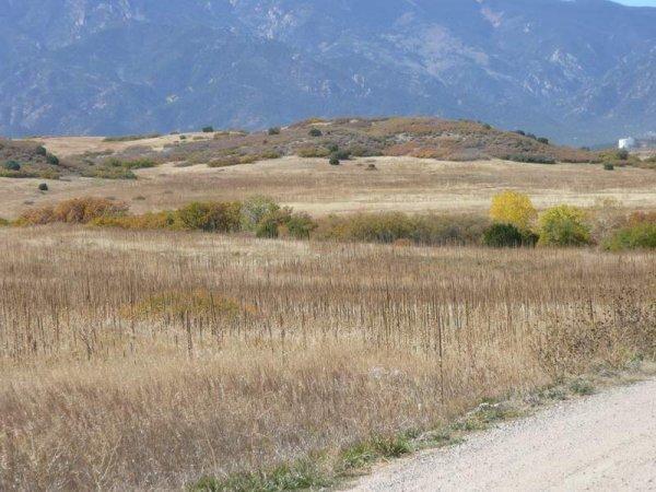 22C: HWY 181 ,GREENHORN MTN COLORADO VIEWS LOT
