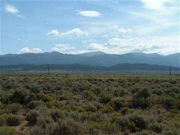26D: NO DOC FEE 5 AC COLORADO HWY 159, MT BLANCA ,WATER