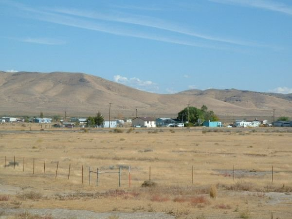 5A: NO DOC FEE NEVADA LOT HUMBOLDT RIVER-POWER,WATER