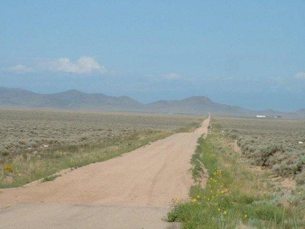 1C: SAN LUIS COLORADO 5 ACRES VIEW LOT,MT BLANCA VIEWS