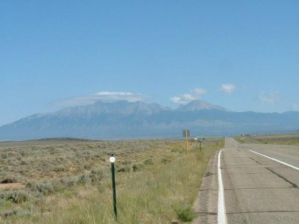 2: 5 AC SAN LUIS COLORADO MT BLANCA VIEW LOT