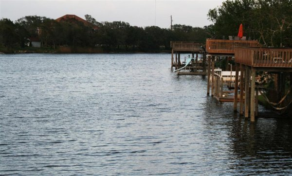 34A: BASTROP BEACH TEXAS -GULF COAST LOT, UTILITIES