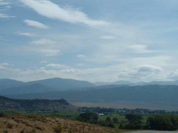 2B: 5 AC SAN LUIS COLORADO MT BLANCA VIEW LOT