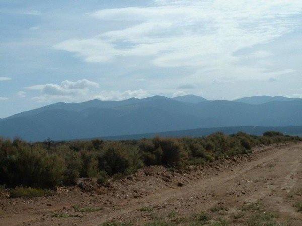 2C: 5 AC SAN LUIS COLORADO MT BLANCA VIEW LOT