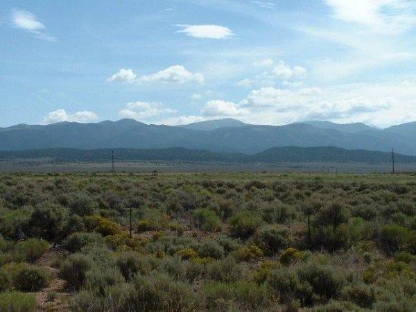 10C: MT BLANCA VIEWS 5 AC COLORADO MT BLANCA VIEW