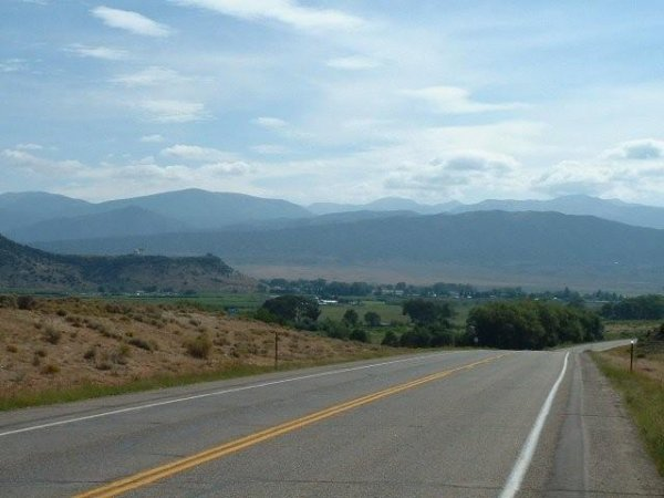 2D: 5 AC SAN LUIS COLORADO MT BLANCA VIEW LOT