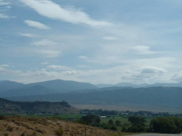 10D: MT BLANCA VIEWS 5 AC COLORADO MT BLANCA VIEW