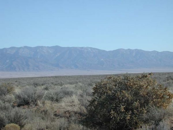 27A:  DEMING NEW MEXICO AREA LOT, 1 ACRE LOT, VIEWS