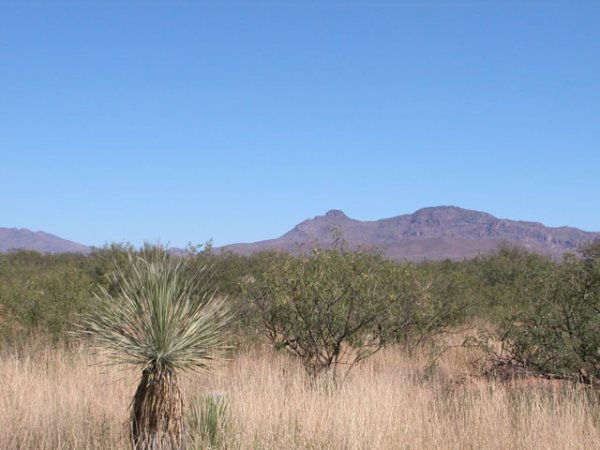 27D: DEMING NEW MEXICO AREA LOT, 1 ACRE LOT, VIEWS