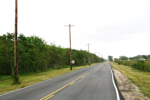 34D: BASTROP BEACH TEXAS -GULF COAST LOT, UTILITIES