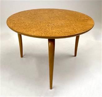 Bruno Mathsson Firma Karl Mathsson Small Annika Table