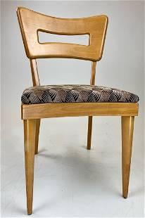 Heywood Wakefield Dog Bone Side Chair