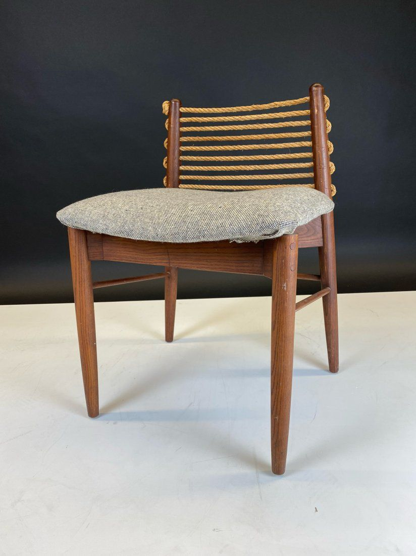 Chair Attributed to Edward Wormley