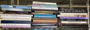 Large Selection of Reference Books on Photography