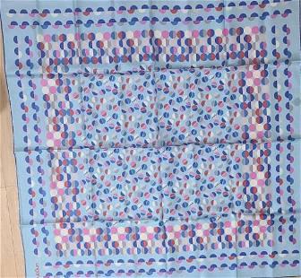 silk scarf Ungaro 100% silk scarf