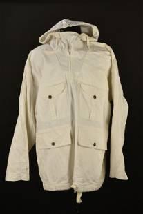 Veste de camouflage britannique. British camo jacket